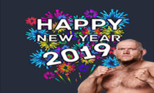 Headlies: Vince McMahon Trying To Dress Lars Sullivan Like The New Year's Baby