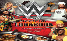 "Headlies: ""The Official WWE Cookbook"" War Raiders Recipe Made Entirely Of Hair"