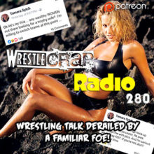 WrestleCrap Radio – Episode 280!
