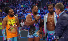 Headlies: Kofi Kingston Added To Every Wrestlemania Match