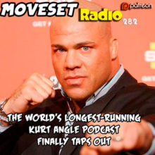 Moveset Radio Episode 282!!!