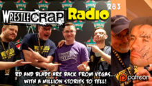 WrestleCrap Radio Episode 283!!