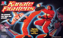 Headlies: Karate Fighters Tournament Will Determine Executive Director Of 205 Live