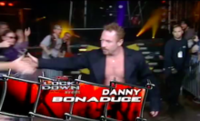 Induction: Danny Bonaduce vs. Eric Young – I know why the caged Partridge sings