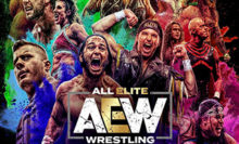 Headlies: Fans Already Proclaiming AEW Dynamite Either The Best Or Worst Wrestling Show Of All Time