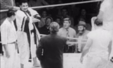 Induction: Phil Silva's Karate Wrestling – The world's first MMA match