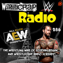 WrestleCrap Radio 286!!
