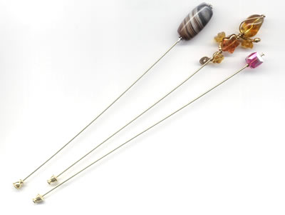 Ladies' Hat Pins