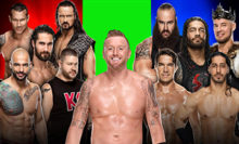 Headlies: Heath Slater Declared The Sole Survivor