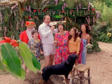CHRISTMAS INDUCTION: Christmas Vacation 2 – Cousin Eddie's Island Adventure – Why Couldn't This Movie Have Been Lost at Sea?