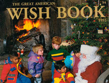 INDUCTION SPECIAL: WrestleCrap Reviews EVERY Wrestling Item in the 1992 Sears Wish Book!