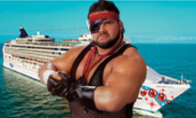 Headlies: Jean-Pierre LaFitte Steals Chris Jericho's Cruise Ship