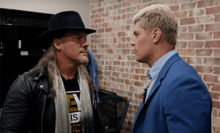 Headlies: Fake Cody Rhodes and Fake Chris Jericho Appear At The Royal Rumble