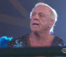 INDUCTION: Ric Flair's Final Match – It Wasn't At Mania…But It Sure Should Have Been