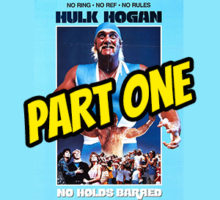 INDUCTION SPECIAL: No Holds Barred – Script vs. Movie – The Most In-Depth Analysis in History!