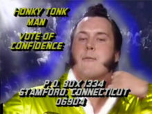 INDUCTION: Babyface Honky Tonk Man – Was that REALLY the Plan? WrestleCrap Investigates!