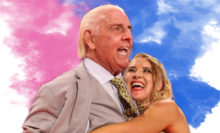 Headlies: Ric Flair – Lacey Evans Gender Reveal Party Goes To A Sixty Minute Broadway