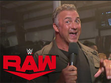 INDUCTION: Raw Underground – First Rule of Shane Club is You Don't Talk About Shane Club