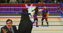 Classic Induction: WrestleMania Video Game Video – Featuring Bret Hart, Video Game Technician