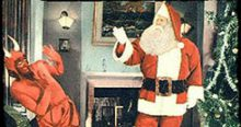 Classic Induction: El Santa Claus – The Goofiest Christmas Move Ever Made Gets Its Proper Induction!