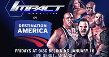 Headlies: TNA Begins Cross-Promotion With Destination America Shows