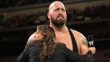 Induction: Big Show vs. The Authority – Never mind the KO Punch, you'll get brain damage just watching it!