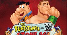 INDUCTION: Stone Age SmackDown – Yabba Dabba Do (Not Watch This, It Sucks)