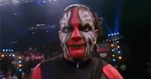 INDUCTION: Jeff Hardy vs. Sting – 89 Seconds That Tell The Tale of TNA