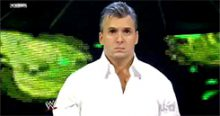 INDUCTION: Super Shane McMahon – Beware The Power of His Invisible Punches!