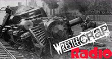 WrestleCrap Radio: Episode 254!
