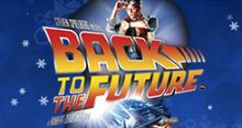 CLASSIC INDUCTION: Back to the Future Christmas – Great Scott! This Show Sucks!