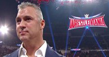 Headlies: Shane McMahon To Lead Team TNA At Wrestlemania