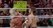 Induction: The Wrestlemania 31 Intercontinental Title Hunt – Turd is the Word