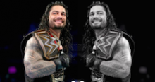 Guest Induction: Roman Reigns's first year as champion – Sufferin' Suck-otash!