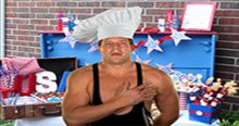 Headlies: Jack Swagger Hosts His Annual 4th Of July BBQ