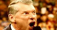 Headlies: Vince McMahon Suspends Literally Everyone For 30 Days