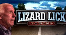 INDUCTION: Ric Flair on Lizard Lick Towing – A Repo Reality Show With NO Barry Darsow?  FOR SHAME!