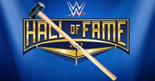 Headlies: Triple H's Sledgehammer To Be Inducted Into The WWE Hall Of Fame