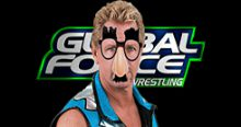 Headlies: Global Force Wrestling's Fan Excited By TNA Acquisition
