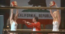 Induction: …All the Marbles starring Peter Falk – Just one more thing… this movie sucks!