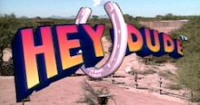 Induction: Captain Lou on Hey Dude – Yippee-Ti-Yi-Yay, Motherf…
