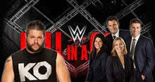 Headlies: Team Of Lawyers To Take On Kevin Owens At Hell In A Cell