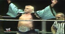 Headlies: Lost Rio De Janeiro IC Title Victory Discovered, Added to 'Hidden Gems' on WWE Network
