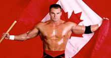Headlies: Lance Storm Joins Dancing With The Stars