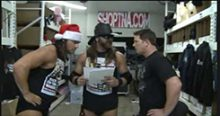 Headlies: Impact Wrestling Loses Millions During Black Friday Sale