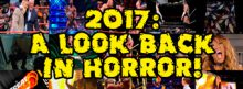 2017: A Look Back In Horror – The Worst In Wrestling!
