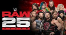 Headlies: WWE Officials Scramble To Find Guests For Raw 25