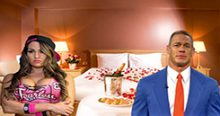 Headlies: Nikki Bella Unimpressed With John Cena's Valentine's Day Efforts