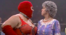 """Induction: The Mama's Family Wrestling Episode – """"Mama Mania"""""""