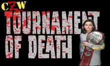 Headlies: Nicholas To Face Necro Butcher At CZW's Tournament Of Death